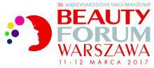 Targi Beauty Forum Warszawa