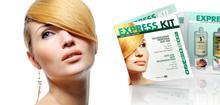 Jak zregenerować zniszczone włosy? Ekspresowa rekonstrukcja włosów.